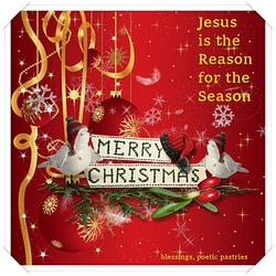 Christian Christmas Quote