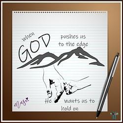 WIP Illustration Faith
