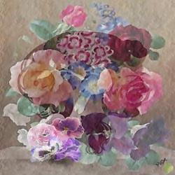 Seasonal Watercolor