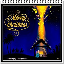 Social Network Christmas Card Meme