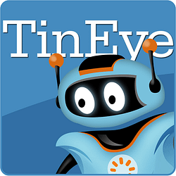 TinEye - Reverse Image Applications