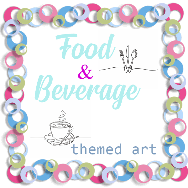 Beverage and Food Prints