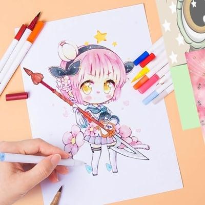 Planning Greeting Card Designs