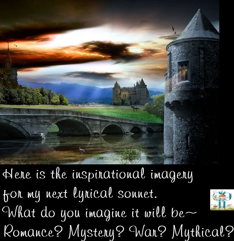 Magical Fairytale Sonnet Kingdom