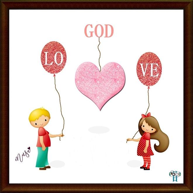 Faith Inspired Children of God