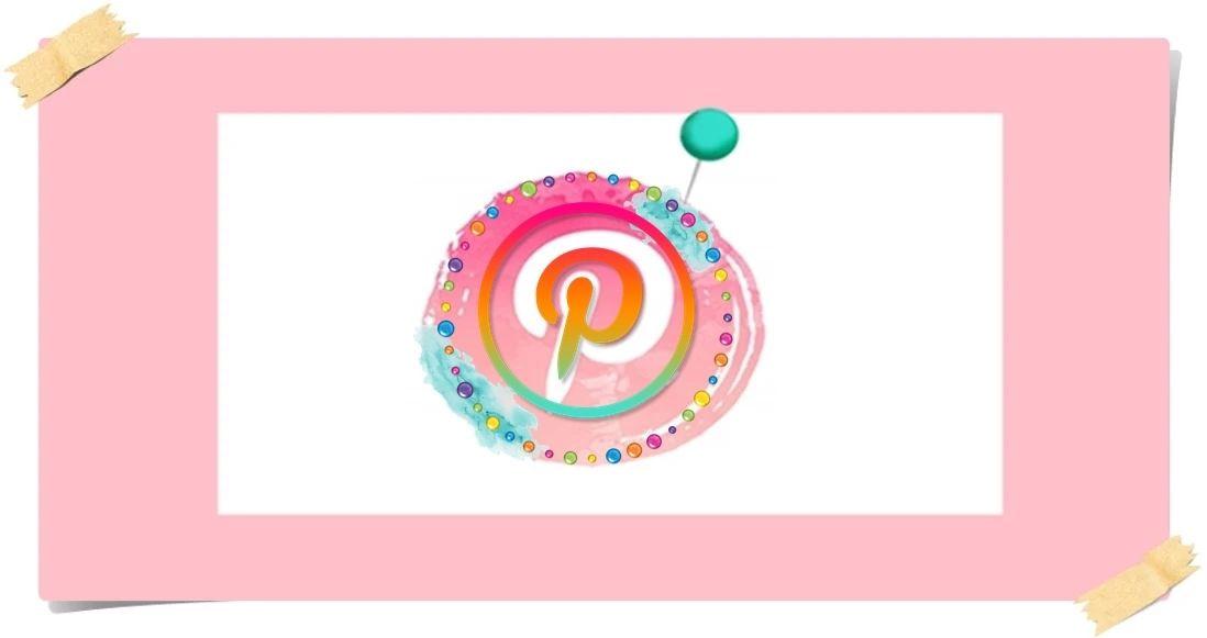 Header for Pinterest Presence of Poetic Pastries
