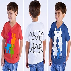 Boys and Girls T-shirts