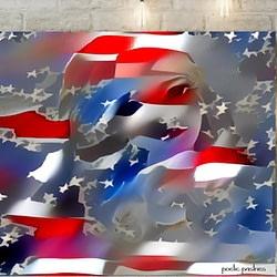 Patriotic Canvas Art