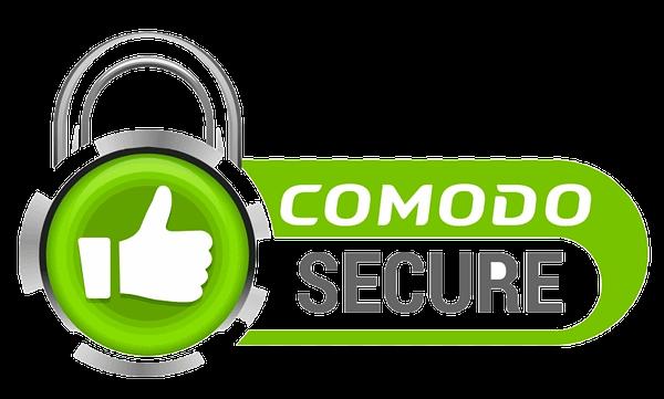 Comodo Security Logo